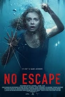 No Escape Aka Follow Me (2020)