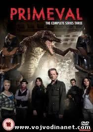 Primeval S03E06 (2009)